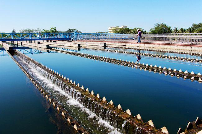 和县自lai水有限责任公si